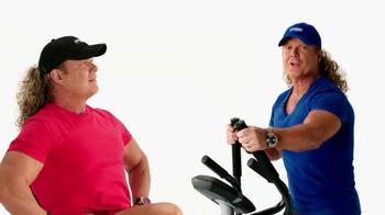 HealthRider TV Spot Featuring Tony Little - Thumbnail 3