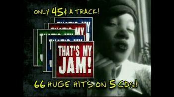 That's My Jam TV Spot