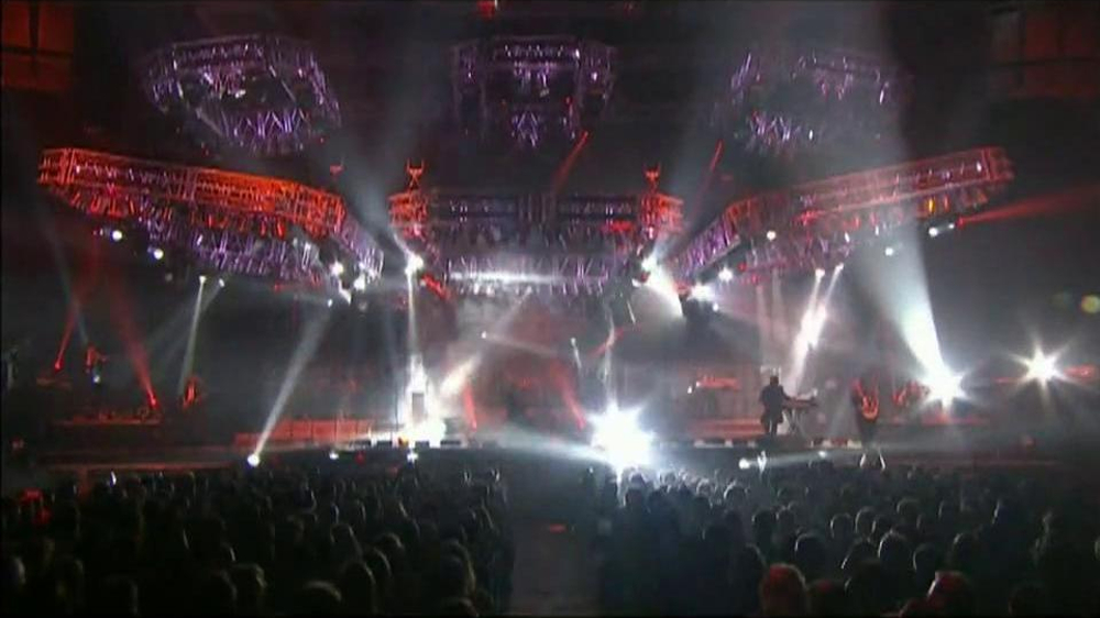 Live Nation TV Commercial, \'Trans-Siberian Orchestra: The Lost ...