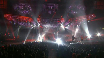 Live Nation TV Spot, 'Trans-Siberian Orchestra: The Lost Christmas Eve'