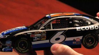 NASCAR.com Superstore TV Spot Featuring Trevor Bayne, Ricky Stenhouse, Jr.