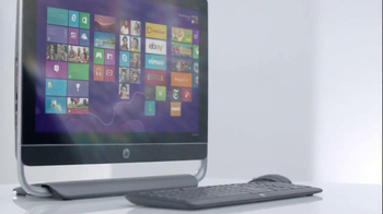HP Envy 23 TV Spot, 'Rise of the Guardians' Featuring Peter Ramsey - Thumbnail 7