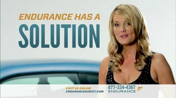 Endurance Direct TV Spot Featuring Courtney Hansen - 5203 commercial airings