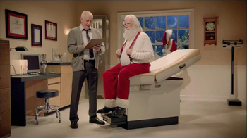 Smart Balance TV Spot, 'Help Santa' - Thumbnail 1