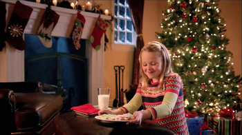 Smart Balance TV Spot, 'Help Santa' - Thumbnail 10