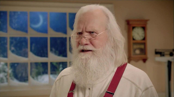 Smart Balance TV Spot, 'Help Santa' - Thumbnail 4