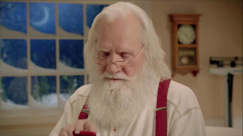 Smart Balance TV Spot, 'Help Santa' - Thumbnail 5