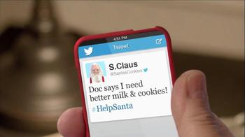 Smart Balance TV Spot, 'Help Santa' - Thumbnail 6