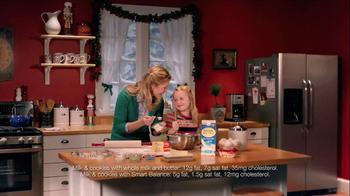 Smart Balance TV Spot, 'Help Santa' - Thumbnail 7