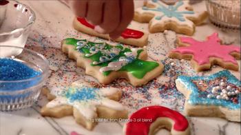 Smart Balance TV Spot, 'Help Santa'