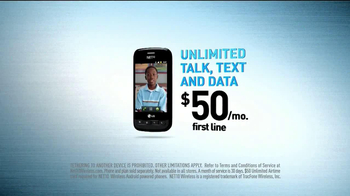 Net10 Wireless TV Spot, 'How to Talk to Parents About: Change' - Thumbnail 7