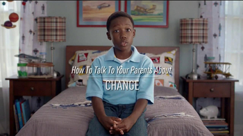 Net10 Wireless TV Spot, 'How to Talk to Parents About: Change' - Thumbnail 1