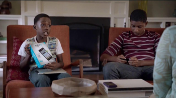 Net10 Wireless TV Spot, 'How to Talk to Parents About: Change' - Thumbnail 2