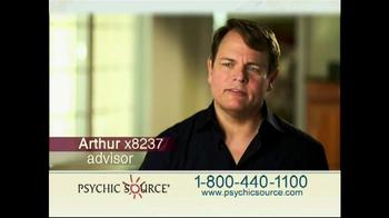Psychic Source TV Spot, 'Crossroads'
