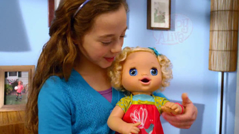 My Baby Alive TV Spot, 'Eating' - Thumbnail 2