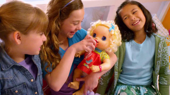My Baby Alive TV Spot, 'Eating' - Thumbnail 5