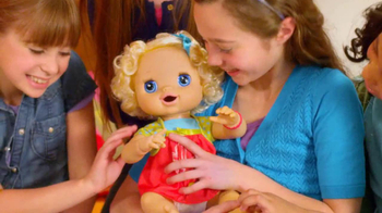 My Baby Alive TV Spot, 'Eating' - Thumbnail 9