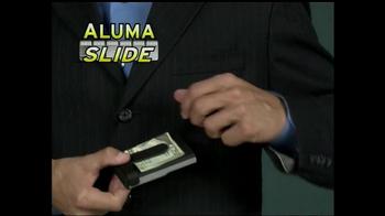 Aluma Slide TV Spot  - Thumbnail 2