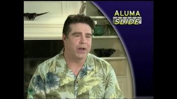 Aluma Slide TV Spot  - Thumbnail 4