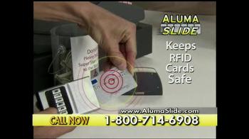 Aluma Slide TV Spot  - Thumbnail 6