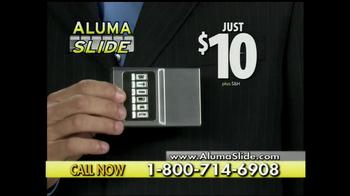 Aluma Slide TV Spot  - Thumbnail 7
