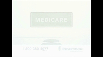 UnitedHealthcare Medicare Solutions TV Spot, 'Time to Act' - Thumbnail 1