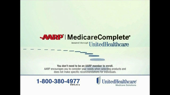 UnitedHealthcare Medicare Solutions TV Spot, 'Time to Act' - Thumbnail 3