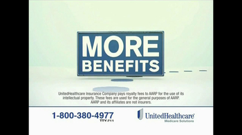 UnitedHealthcare Medicare Solutions TV Spot, 'Time to Act' - Thumbnail 5