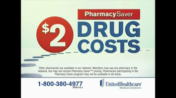 UnitedHealthcare Medicare Solutions TV Spot, 'Time to Act' - Thumbnail 8