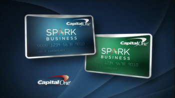 Capital One Spark Business Car TV Spot, 'Olaf's' - Thumbnail 8