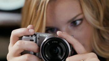 Sony NEX-5R Camera TV Spot Featuring Taylor Swift