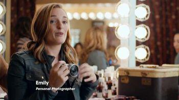 Sony NEX-5R Camera TV Spot Featuring Taylor Swift - Thumbnail 3