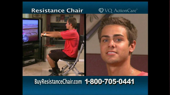 VQ ActionCare TV Spot  - Thumbnail 7