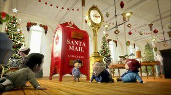 Macy's TV Spot, 'Santa Mail'