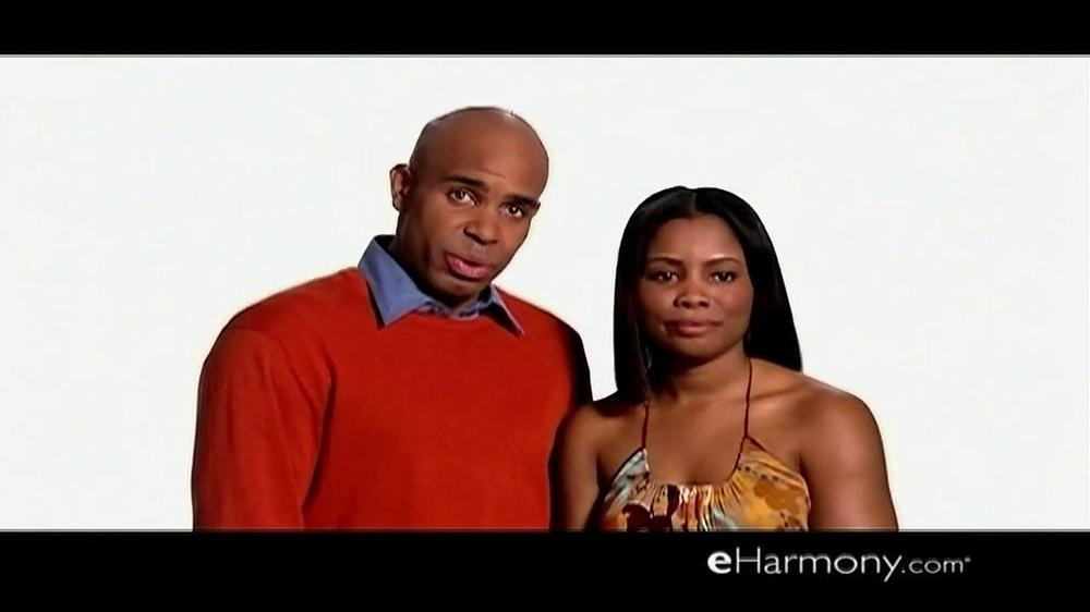 eHarmony TV Commercial, Deepest Levels - iSpot.tv
