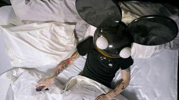 Sonos TV Spot Featuring Deadmau5