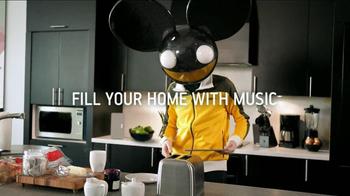Sonos TV Spot Featuring Deadmau5 - Thumbnail 8