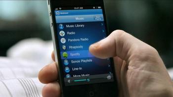 Sonos TV Spot Featuring Deadmau5 - Thumbnail 1