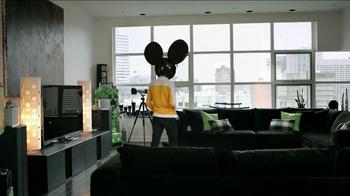 Sonos TV Spot Featuring Deadmau5 - Thumbnail 3