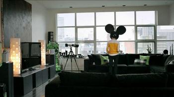 Sonos TV Spot Featuring Deadmau5 - Thumbnail 4