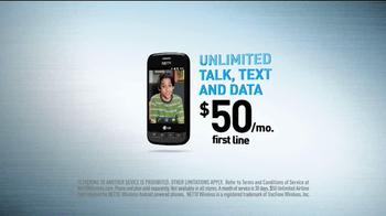 Net10 Wireless TV Spot, 'Moving' - Thumbnail 8