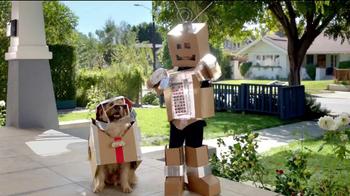 Olympus PEN TV Spot, 'Costumes' - Thumbnail 1