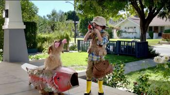 Olympus PEN TV Spot, 'Costumes' - Thumbnail 3