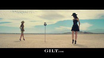 Gilt TV Spot, 'Outfit Showdown' - 3118 commercial airings