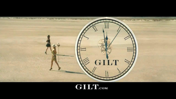 Gilt TV Spot, 'Outfit Showdown' - Thumbnail 1