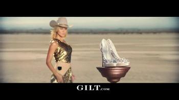 Gilt TV Spot, 'Outfit Showdown' - Thumbnail 2
