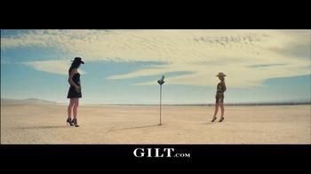 Gilt TV Spot, 'Outfit Showdown' - Thumbnail 5