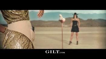 Gilt TV Spot, 'Outfit Showdown' - Thumbnail 7