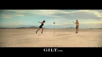 Gilt TV Spot, 'Outfit Showdown' - Thumbnail 9