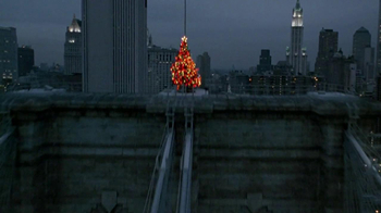 Merry Christmas, Alex Cross by James Patterson TV Spot - Thumbnail 1